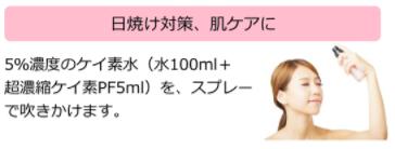 ケイ素の使用方法日焼け対策肌ケア.png