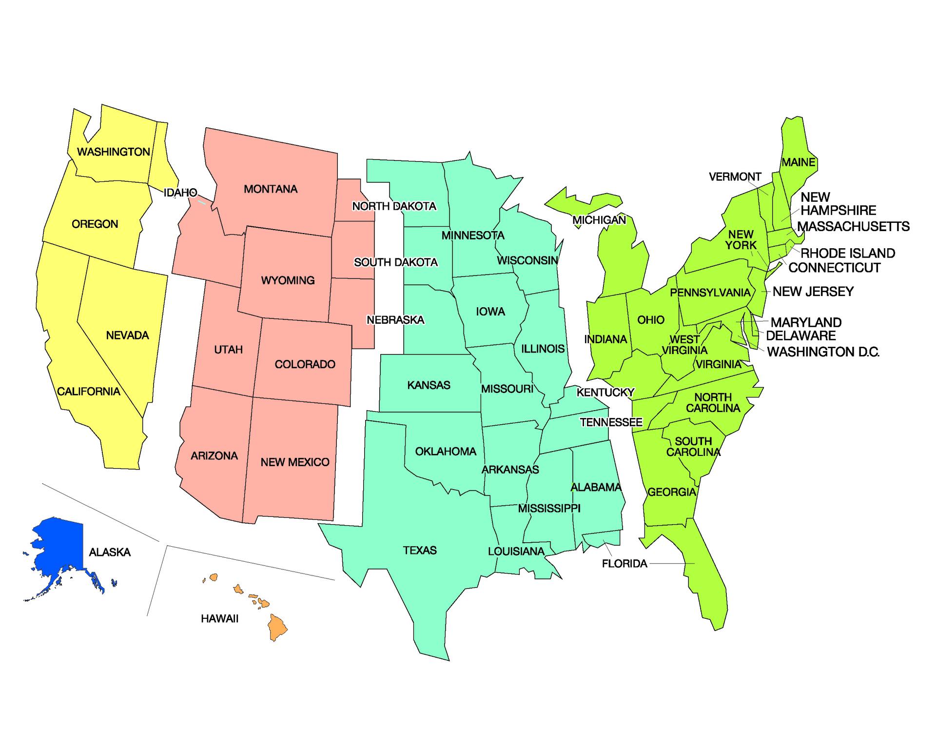 アメリカ国内の時差.jpg